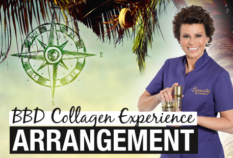BBD-Collagen Experience