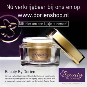 Beauty By Dorien www.dorienshop.nl