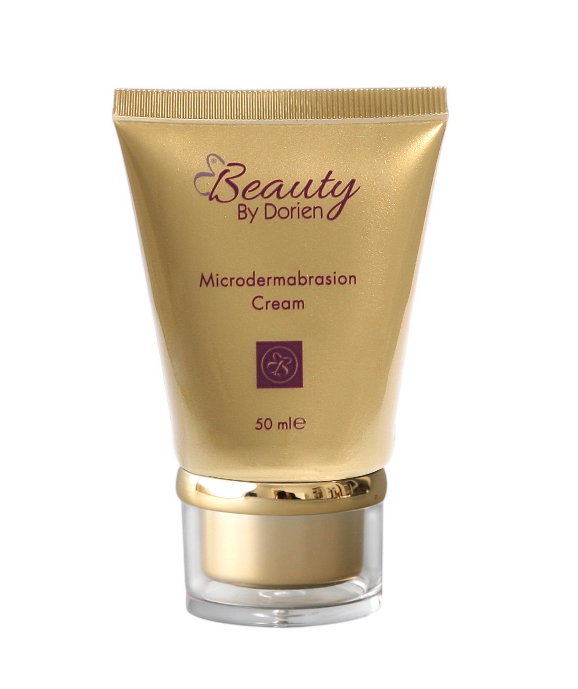 Microdermabrasion Cream