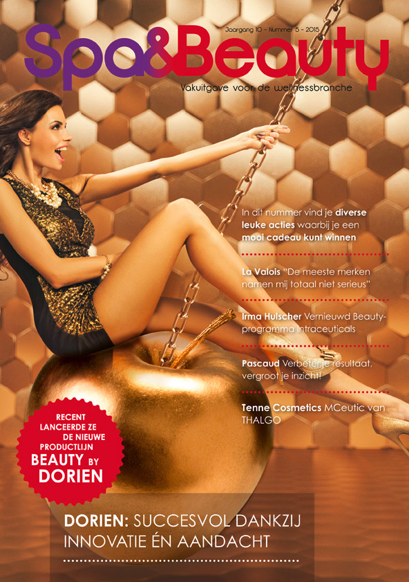 Spa Beauty Cover