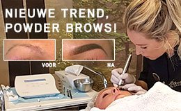 Zomeractie Beautiful Brows